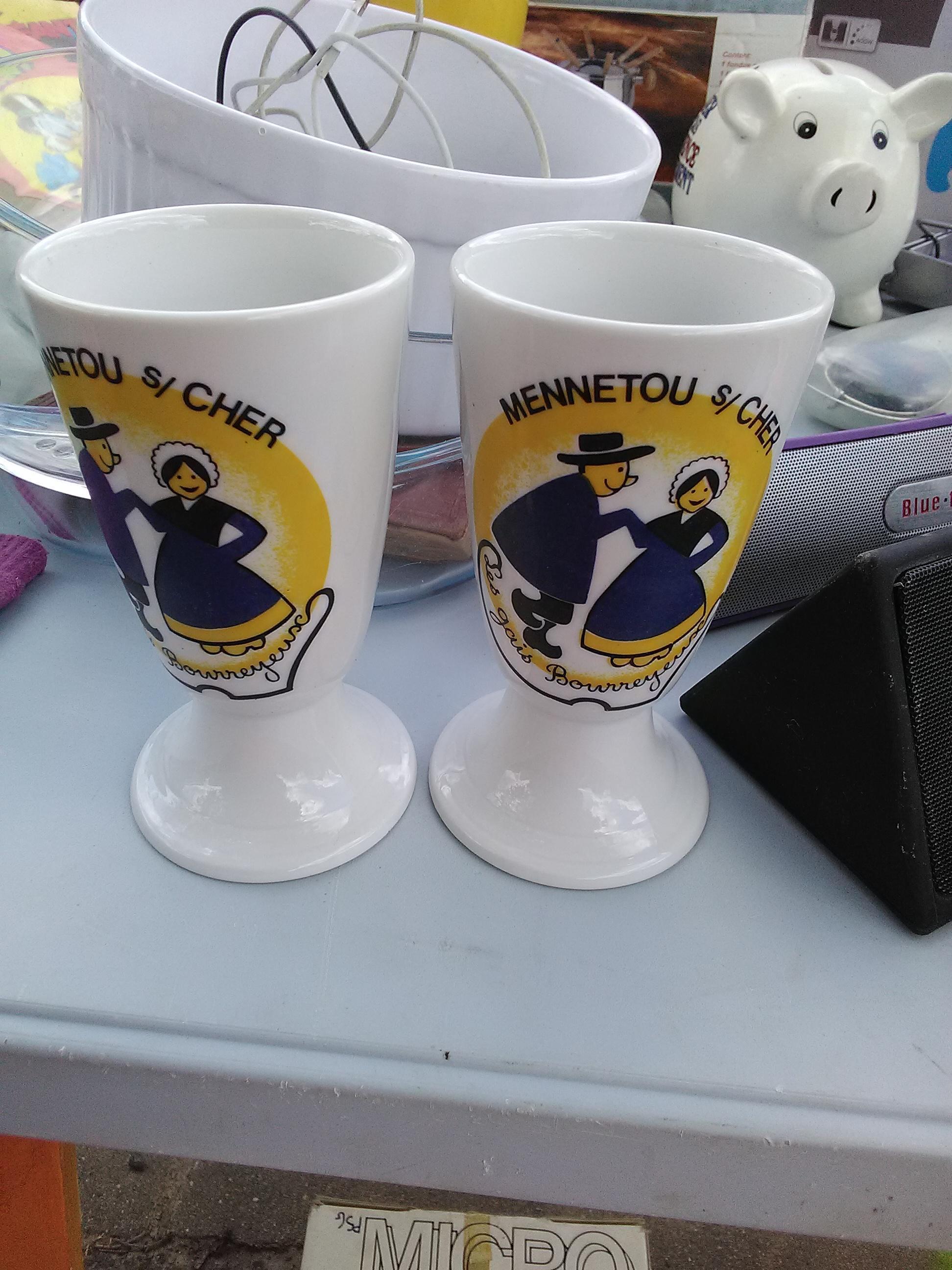 troc de troc 2 mugs image 0