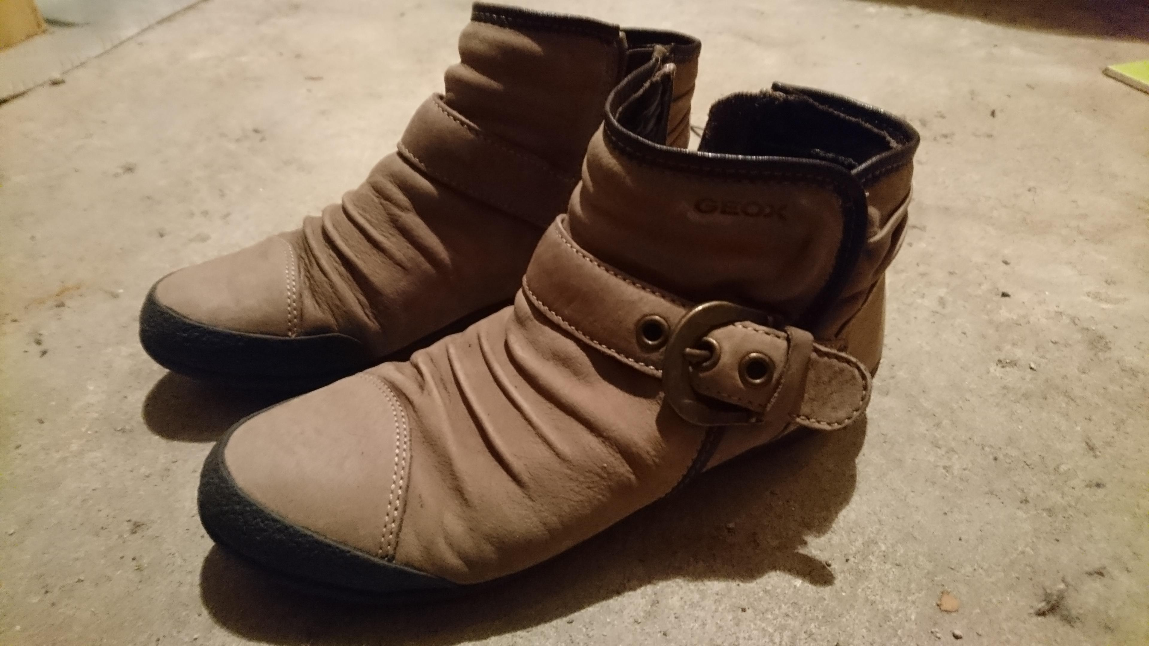troc de troc chaussures geox image 1