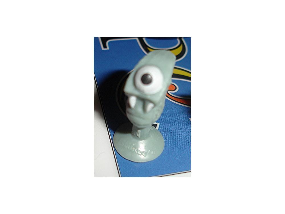 troc de troc figurine miniature micropopz stikeez r16 / de supermarchÉs image 0