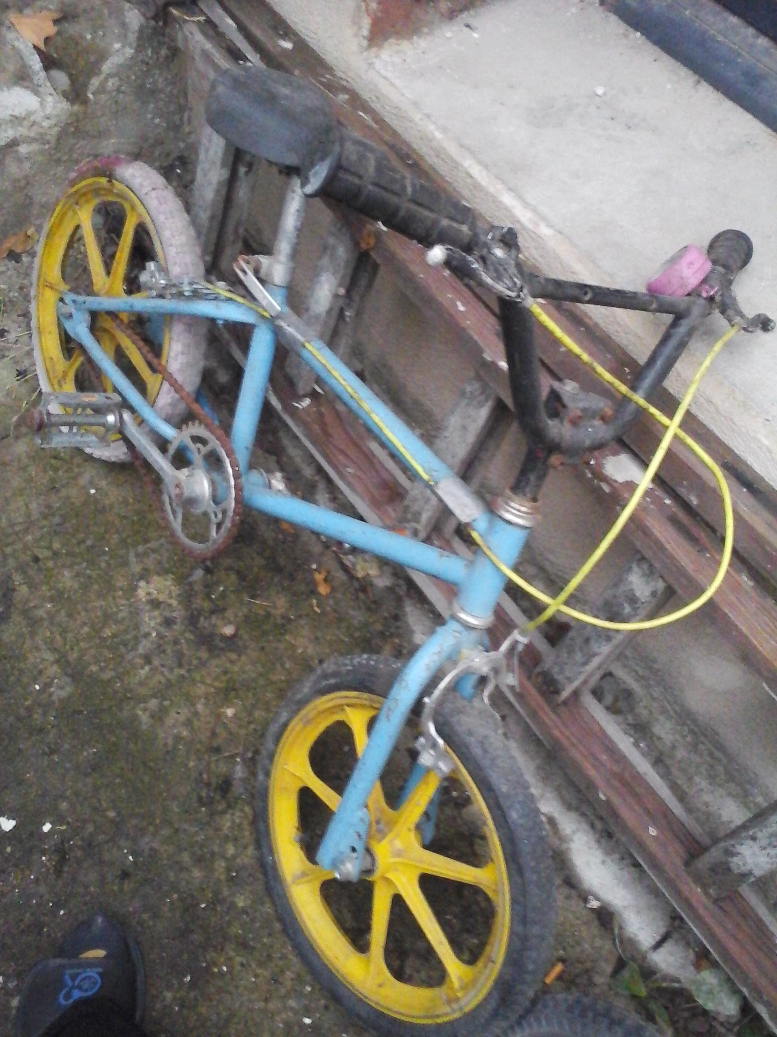 troc de troc trois vélos image 1