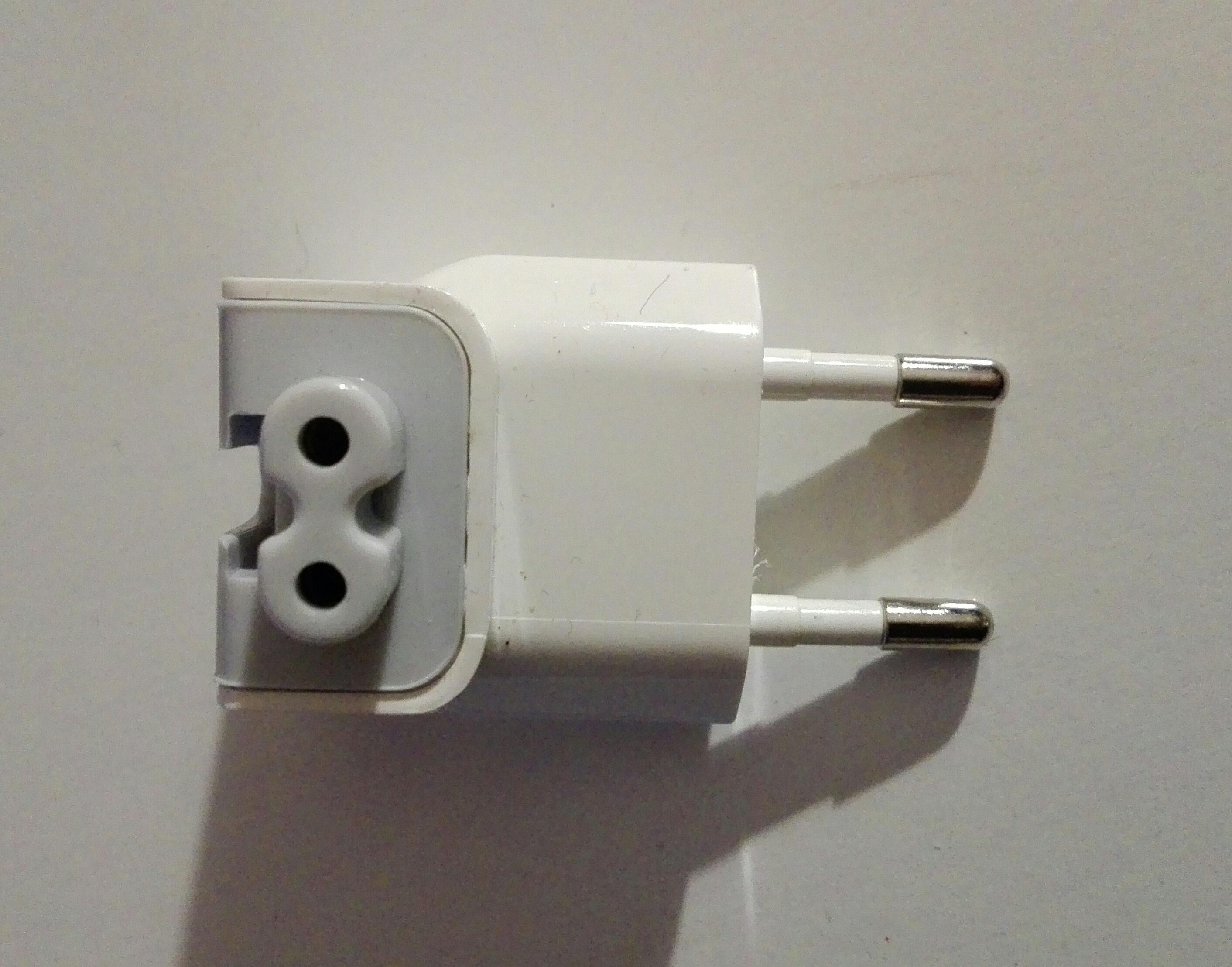 troc de troc embout pour cable chargeur macbook pro image 1