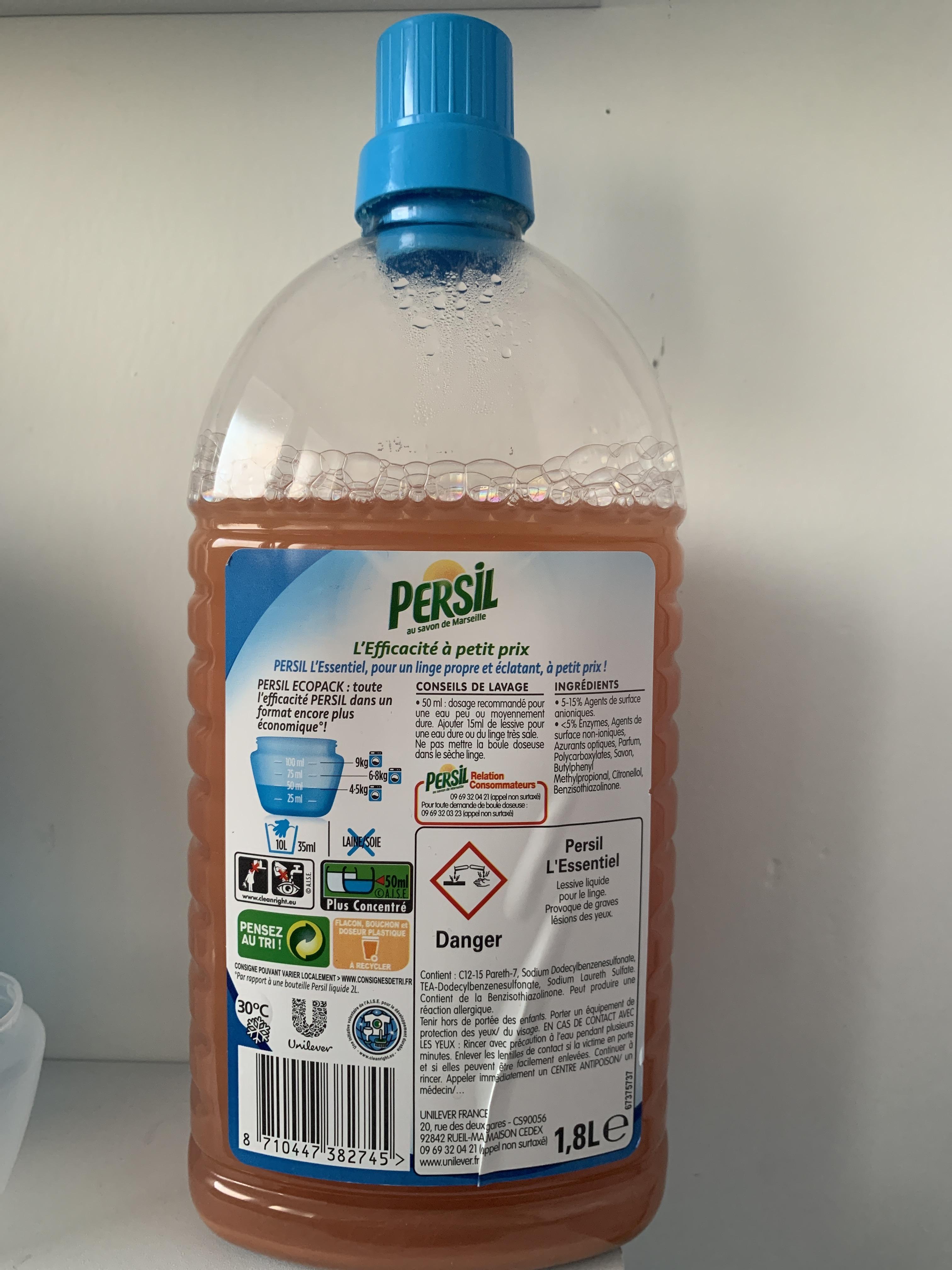 troc de troc fabrication de lessive biologique sur demande image 2