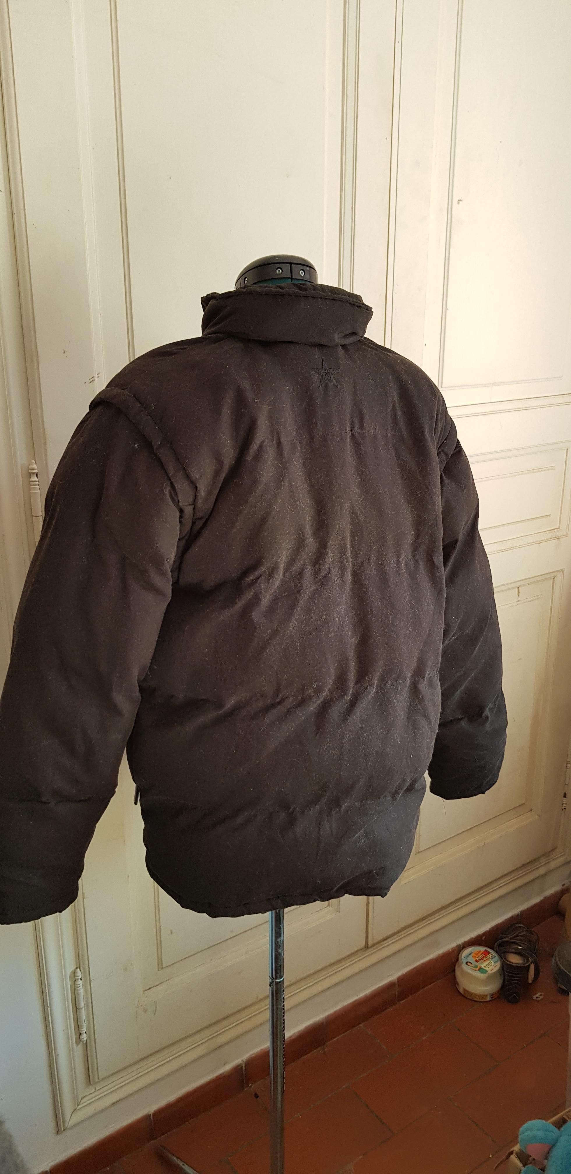 troc de troc veste taille s image 1