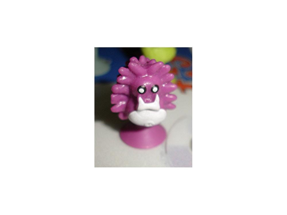 troc de troc figurine miniature micropopz stikeez q 1 / de supermarchÉs image 0