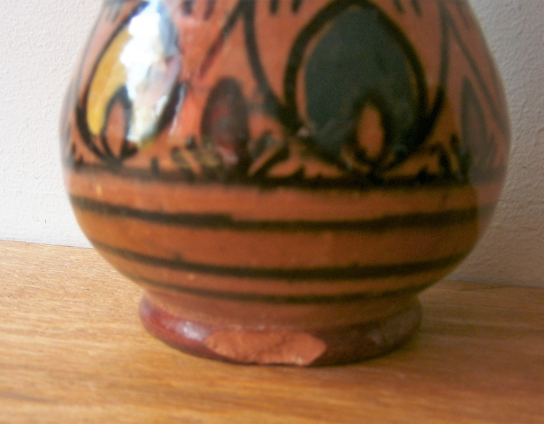 troc de troc vase marocain image 1