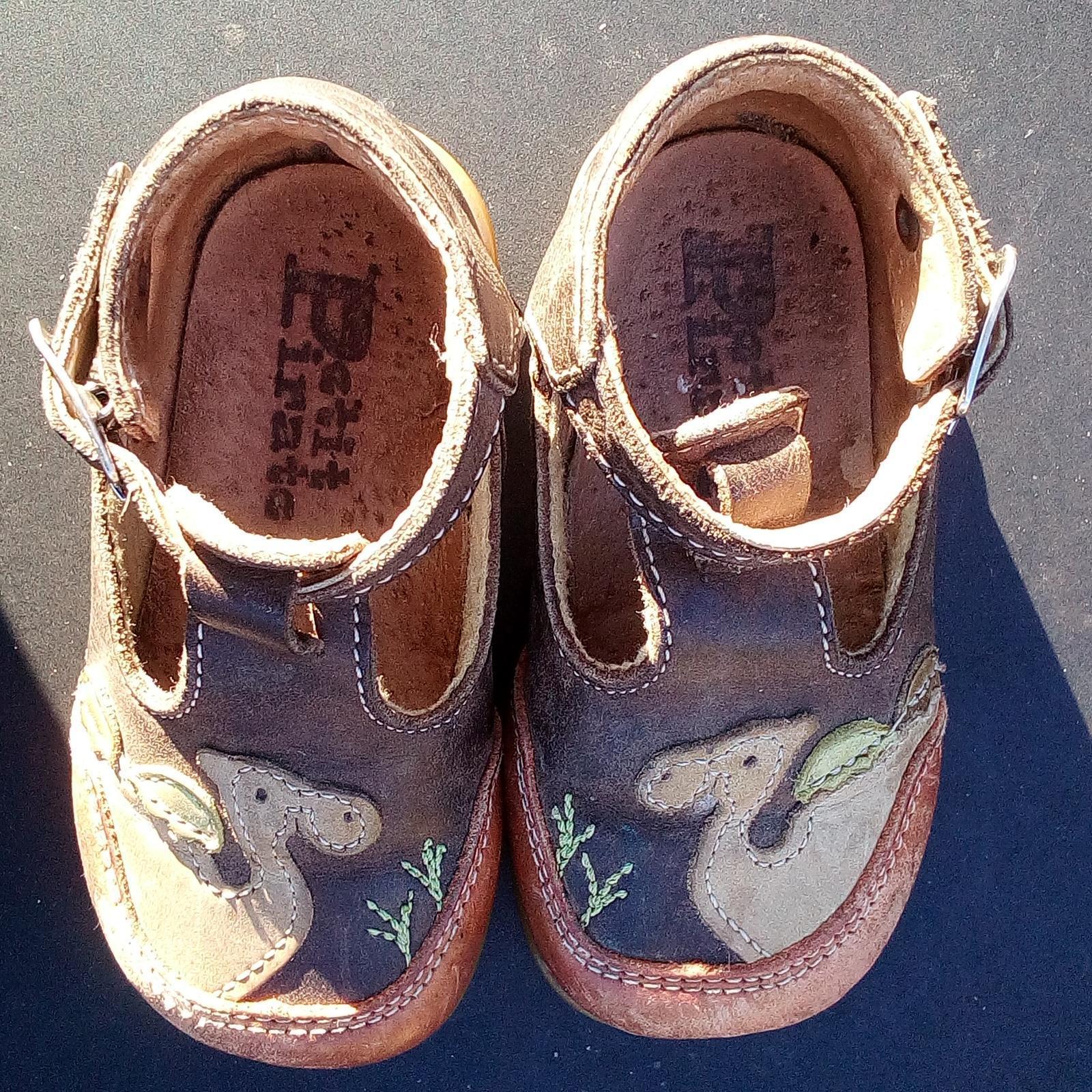 troc de troc chaussures 19 image 2