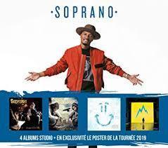 troc de troc recherche cd soprano image 0