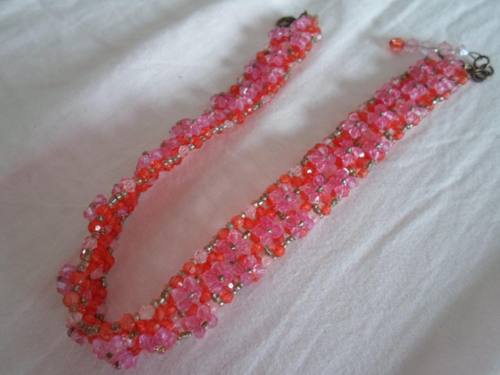 troc de troc pour récupération de perles en acryliques (550 perles !) image 0