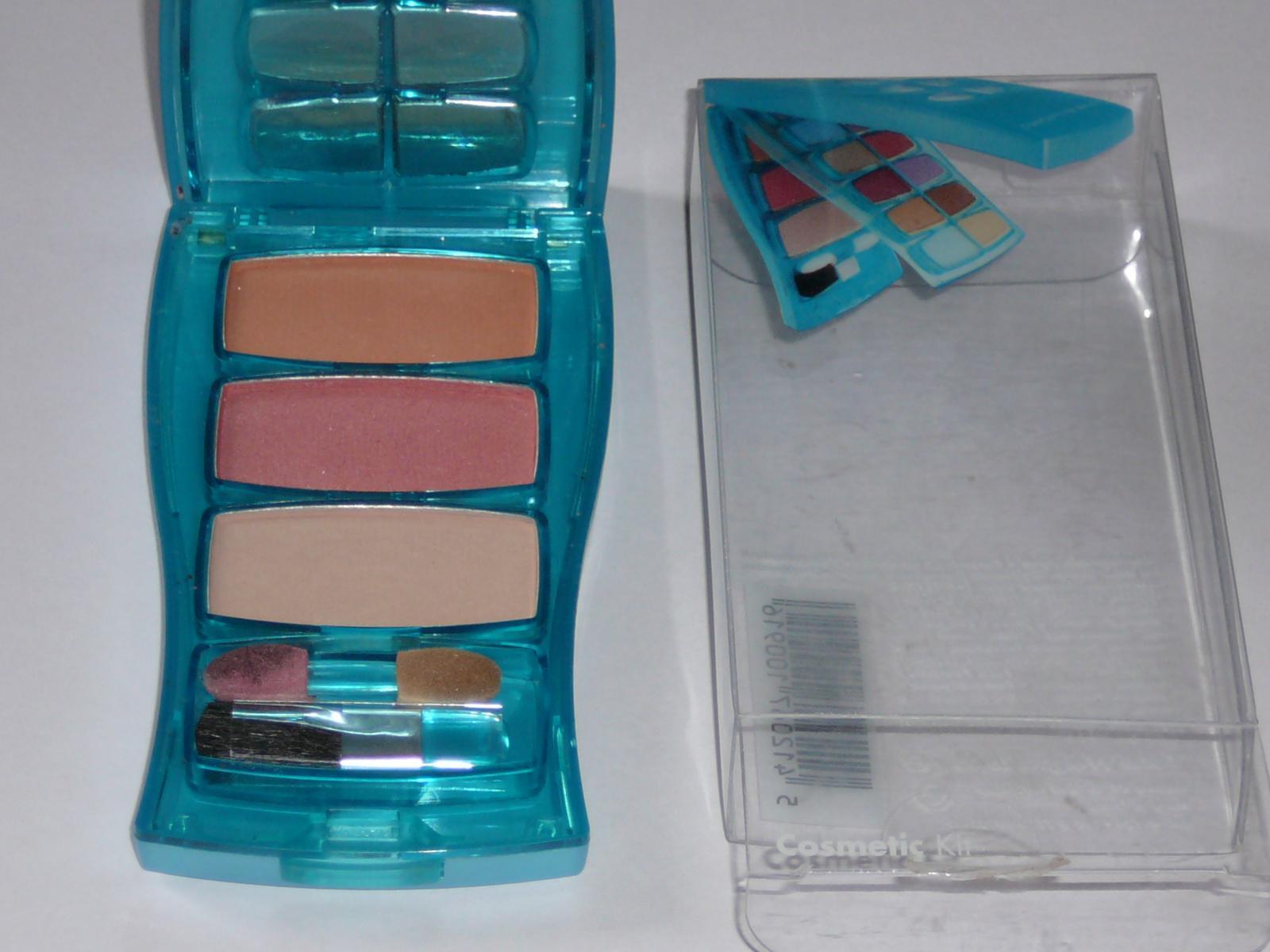troc de troc palette de maquillage image 2
