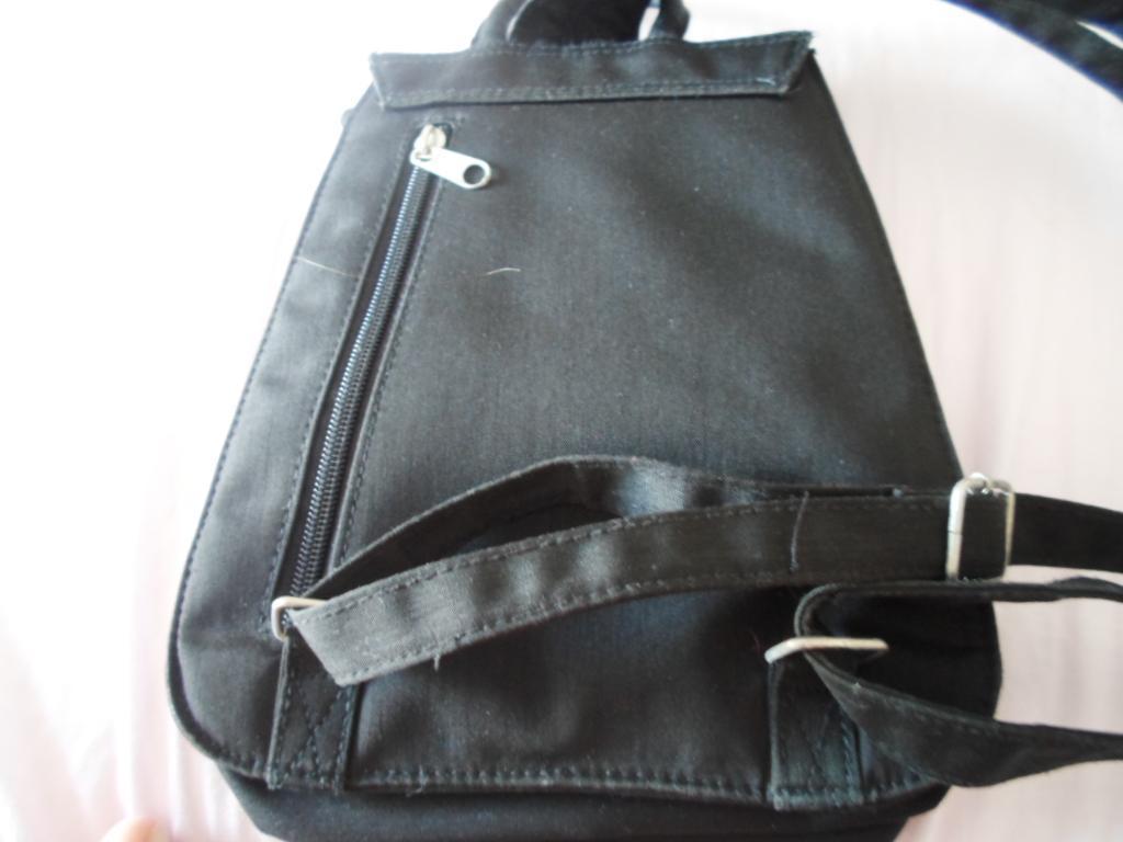 troc de troc sac noir chipie (réservé à alica) image 1