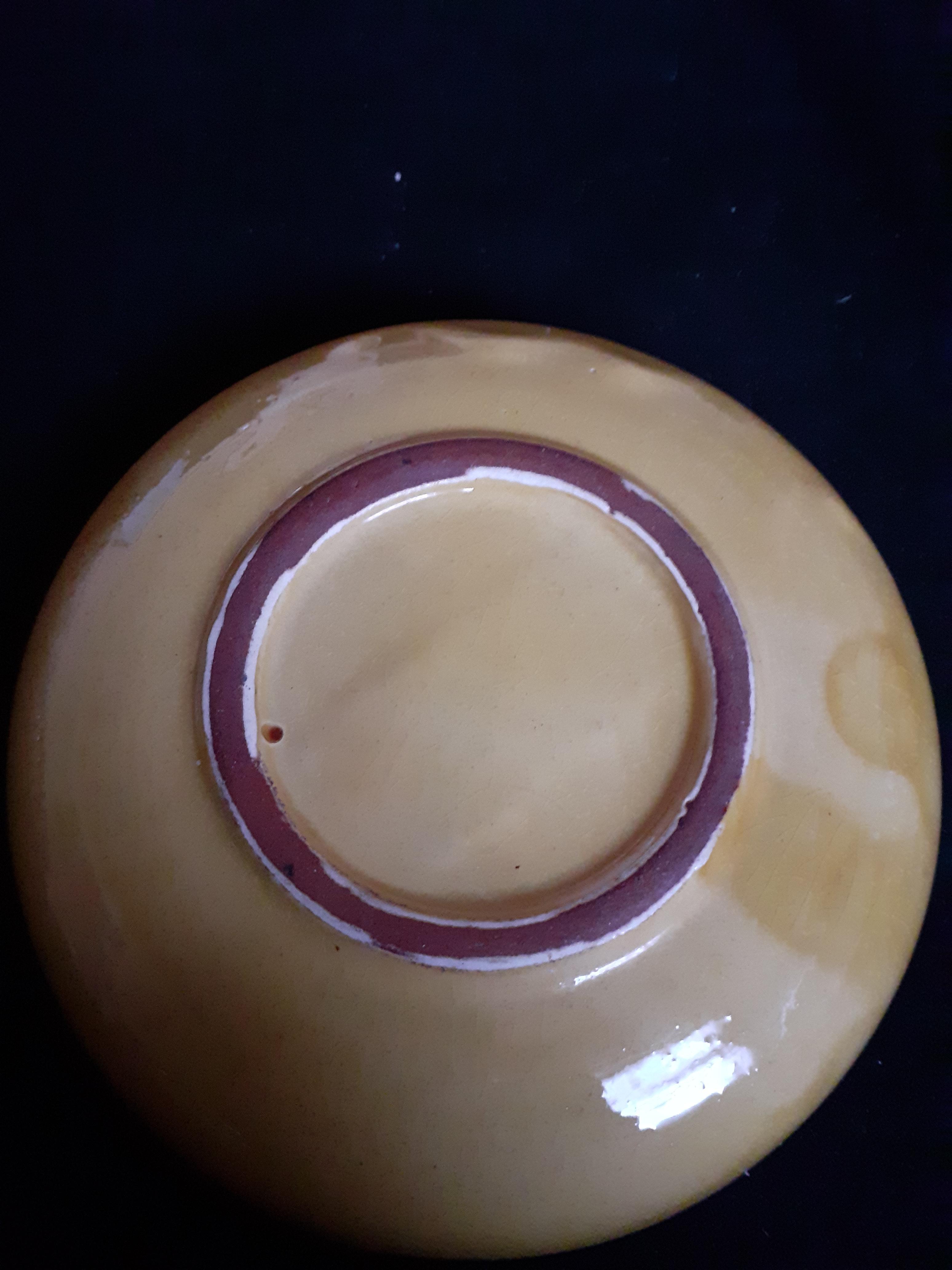 troc de troc coupelle provençale image 1