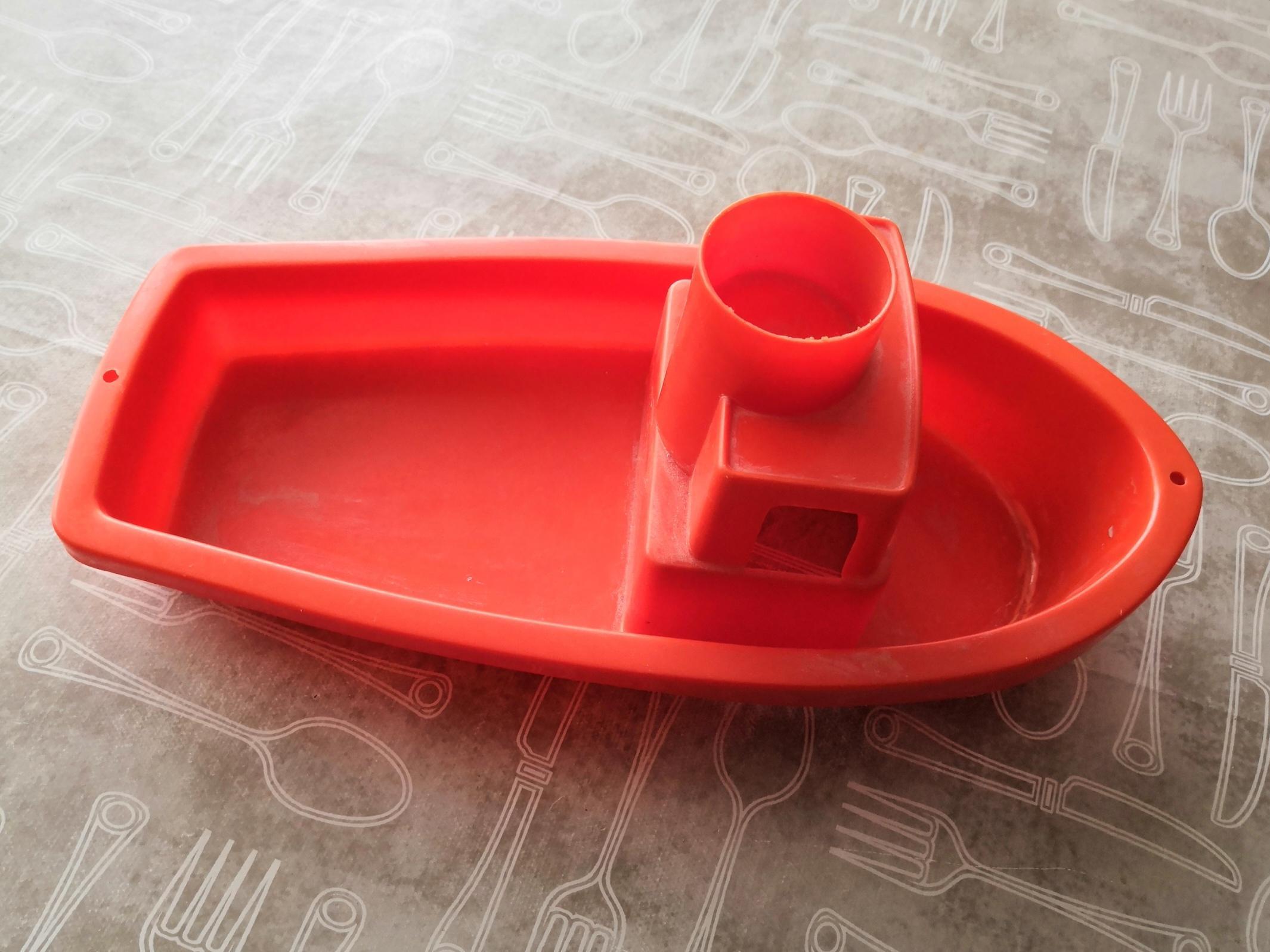 troc de troc bateau pour le bain image 0