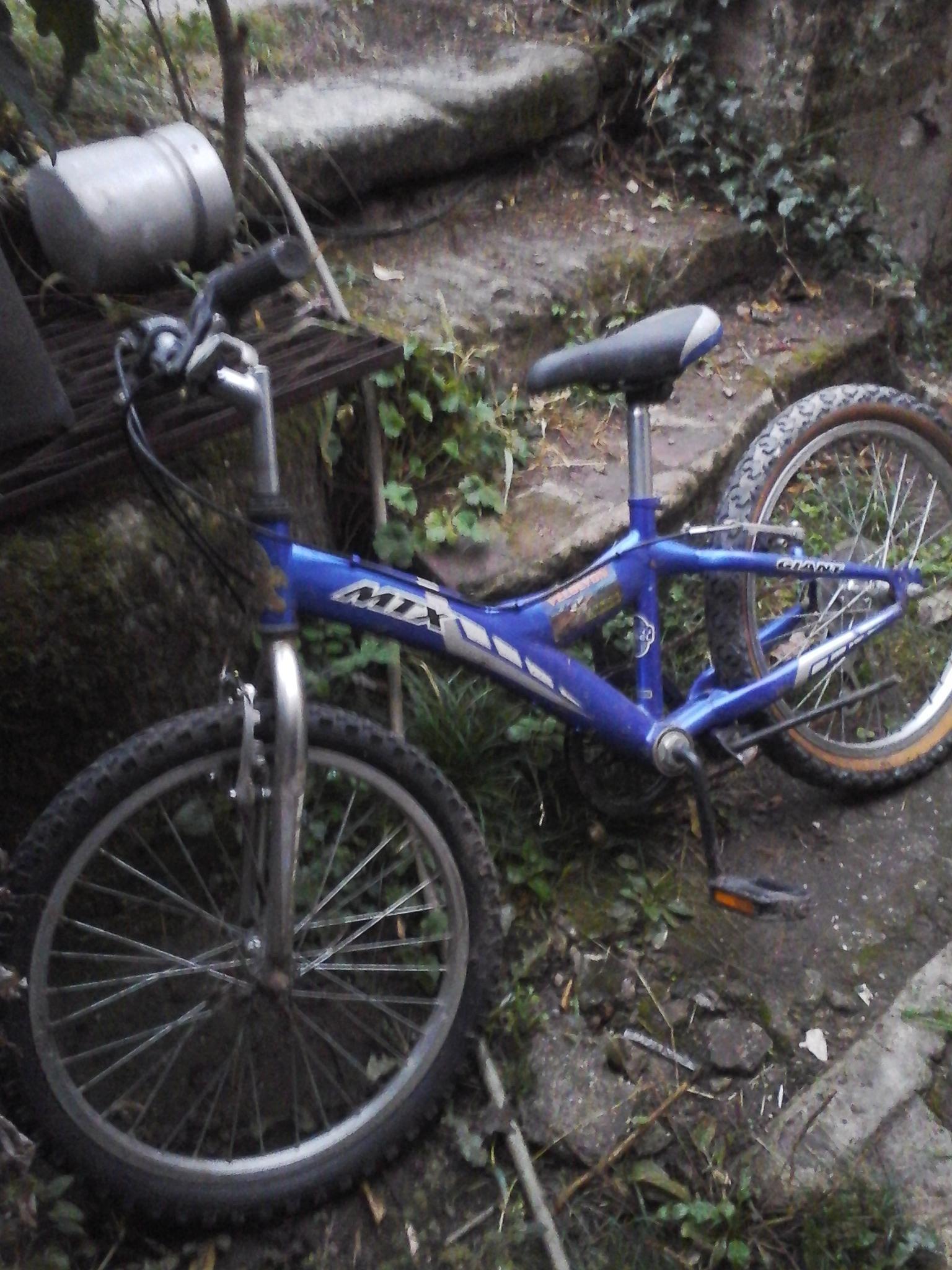 troc de troc trois vélos image 0