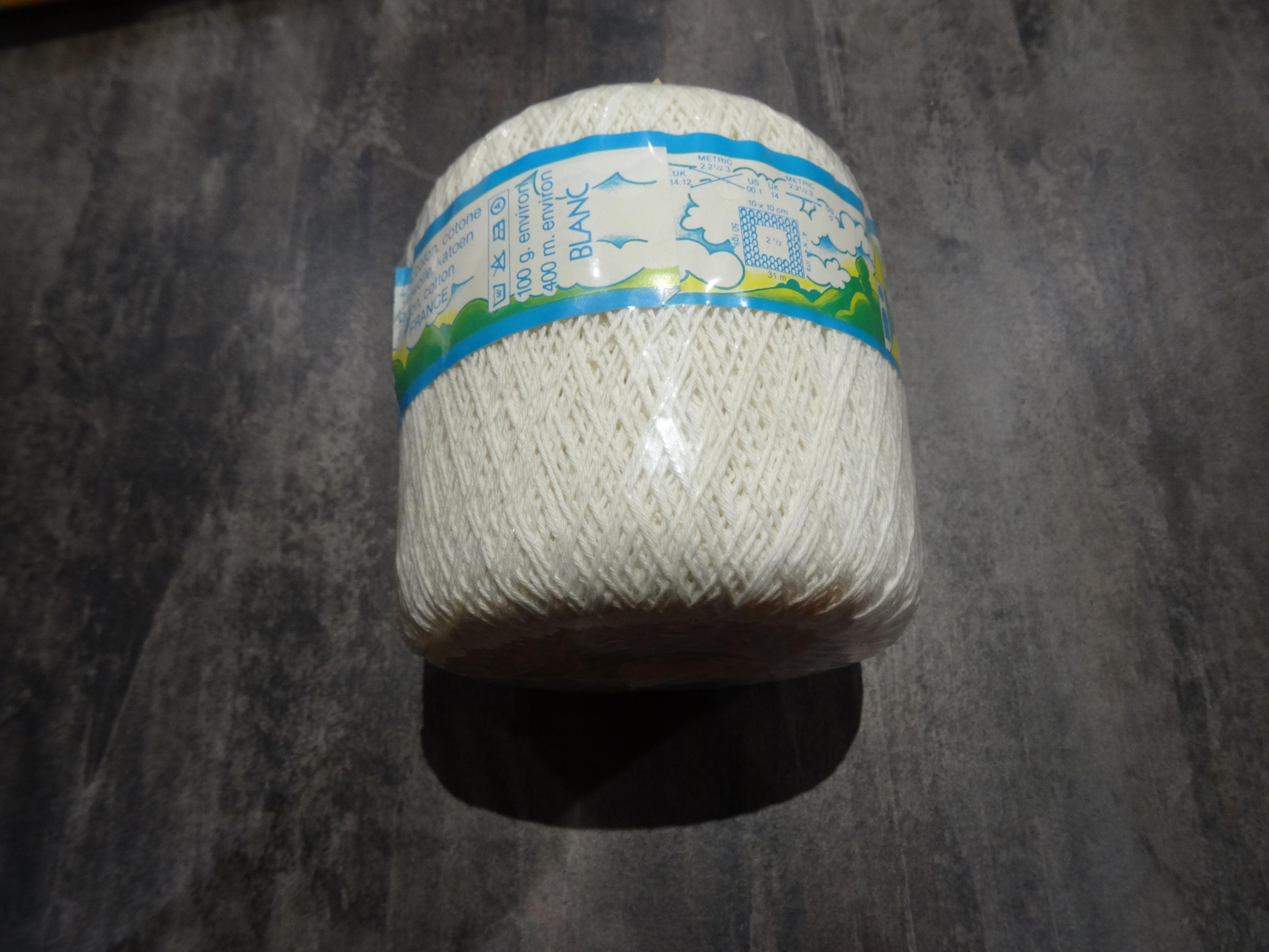 troc de troc ***reserve***bobine de coton (t5) image 0