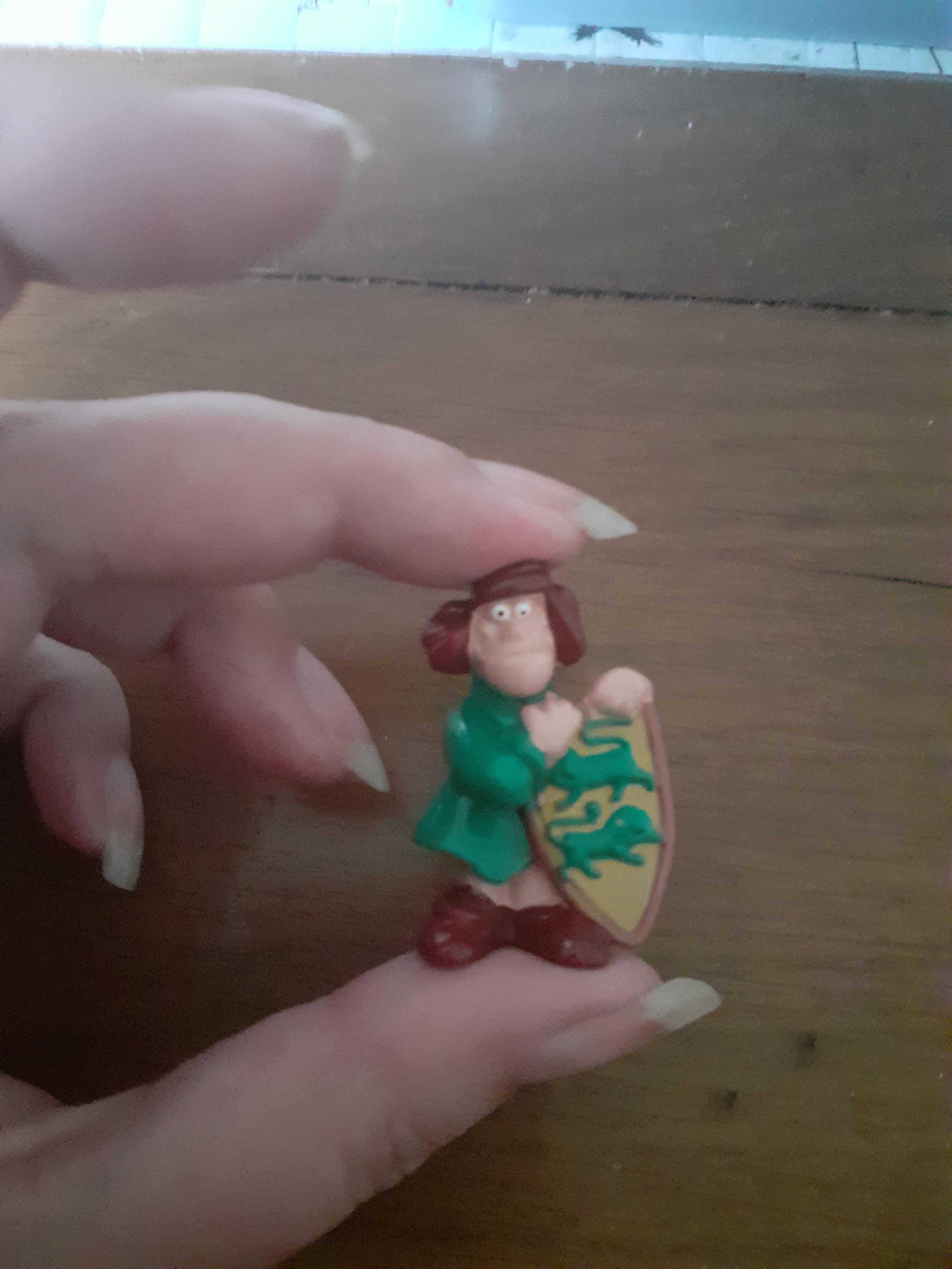 troc de troc figurine image 0
