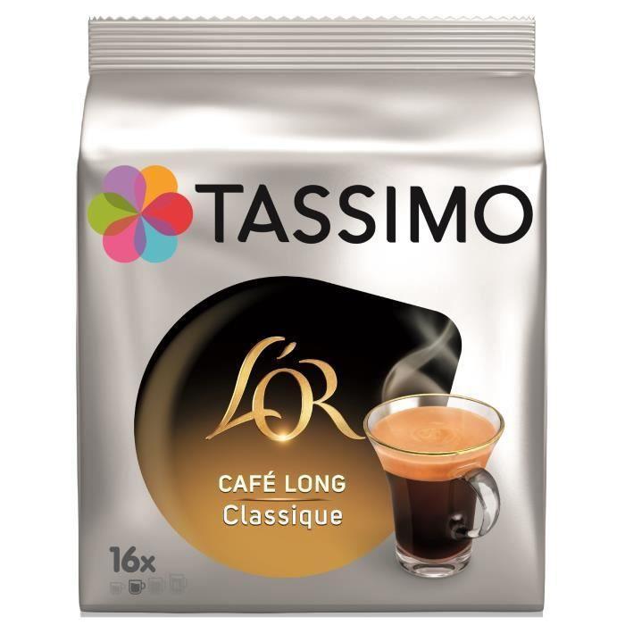 troc de troc [recherche] dosettes cafe tassimo image 2