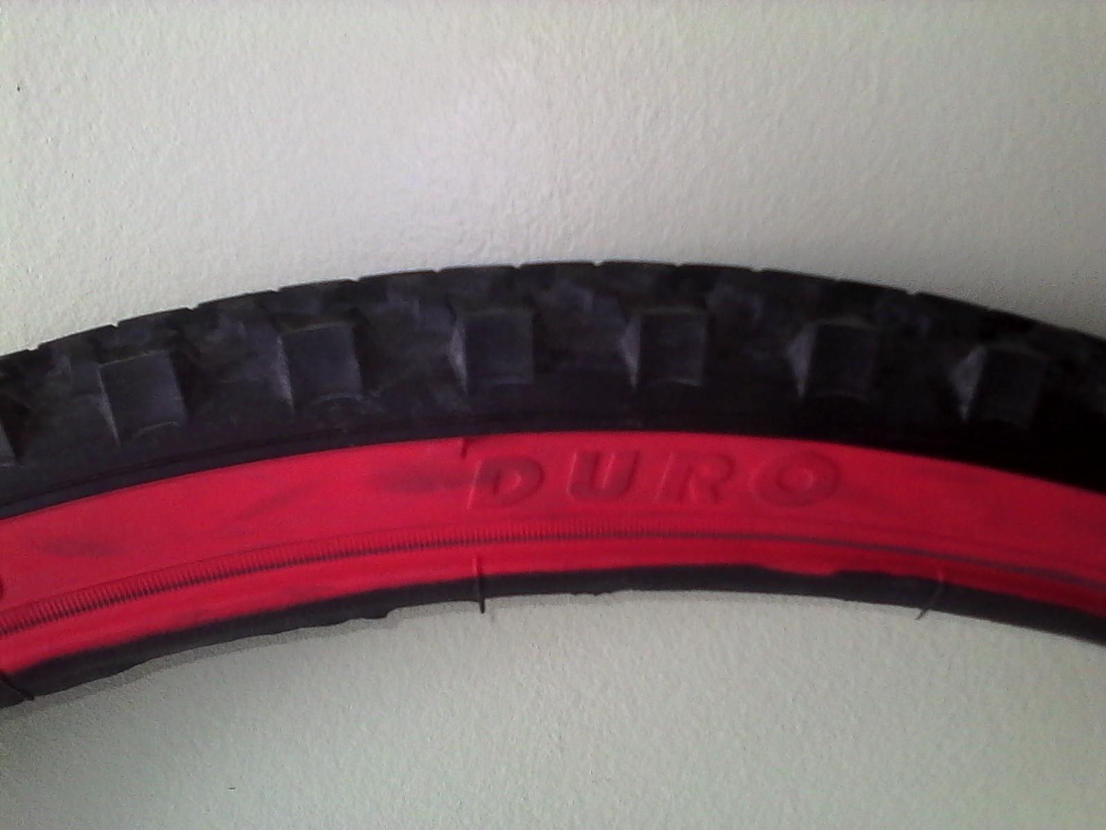 troc de troc pneus duro diamond grip image 1