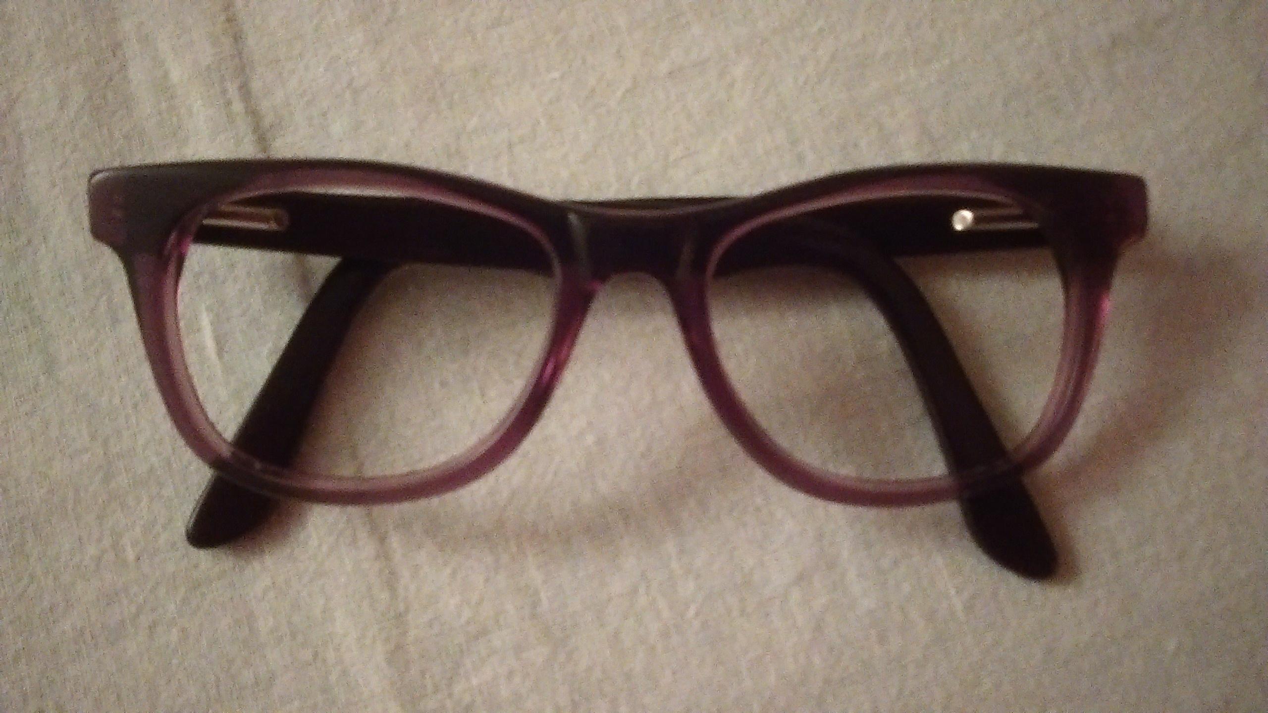 troc de troc montures de lunettes de vue ou soleil. image 0