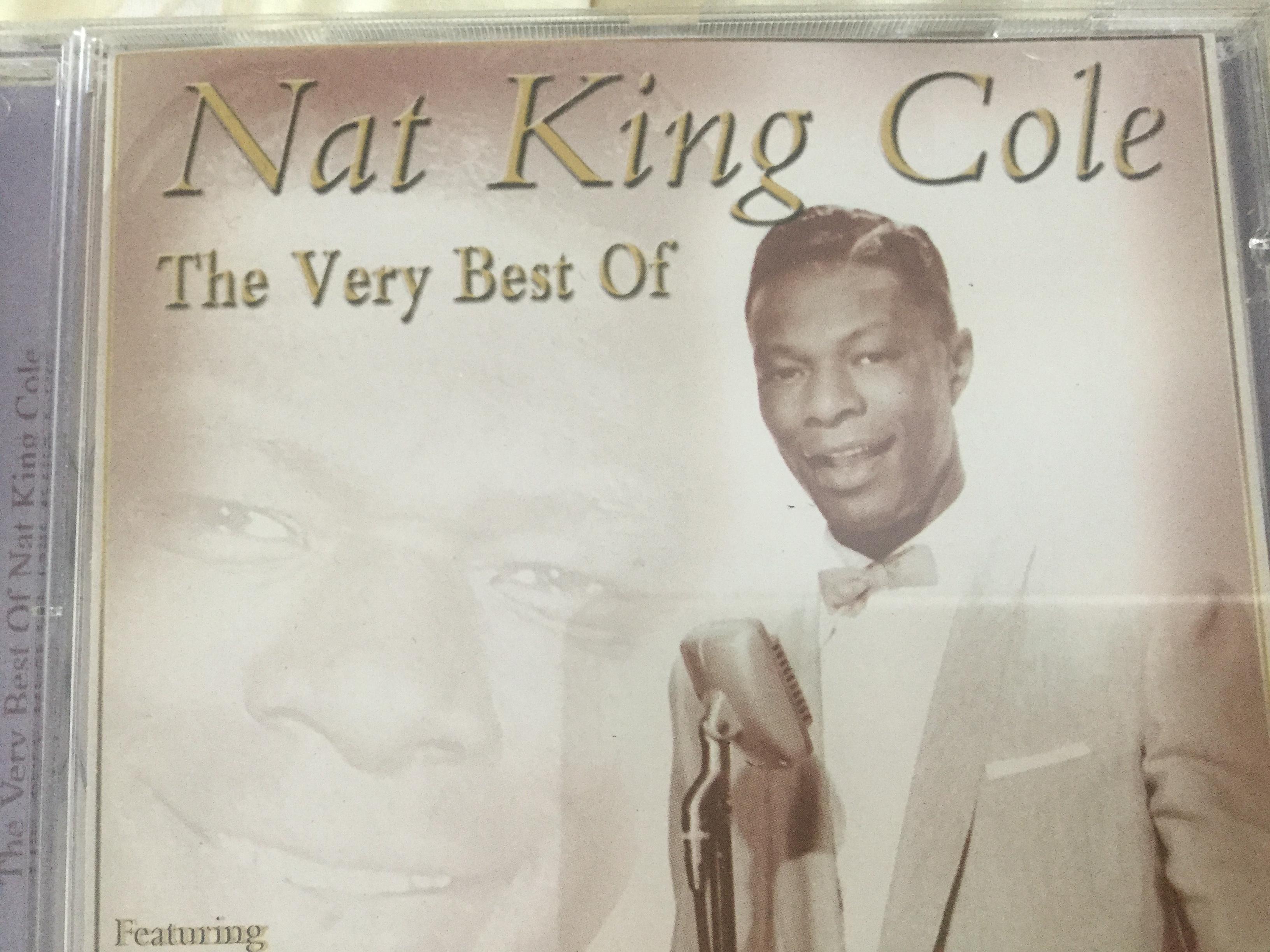 troc de troc nat king cole image 0