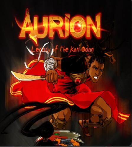 troc de troc jeu pc aurion: legacy of the kori-odan image 0